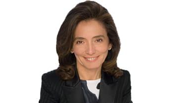 Isabel Aguilera -Profesora en el Master MBA de Málaga