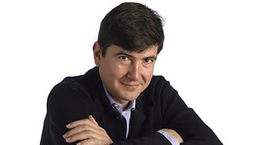 Manuel Pimentel - MBA Cámara de Comercio de Málaga