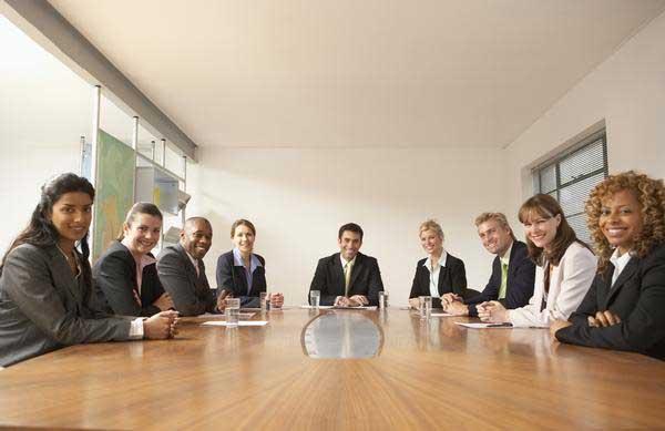 Directivos y MBA, correlacción