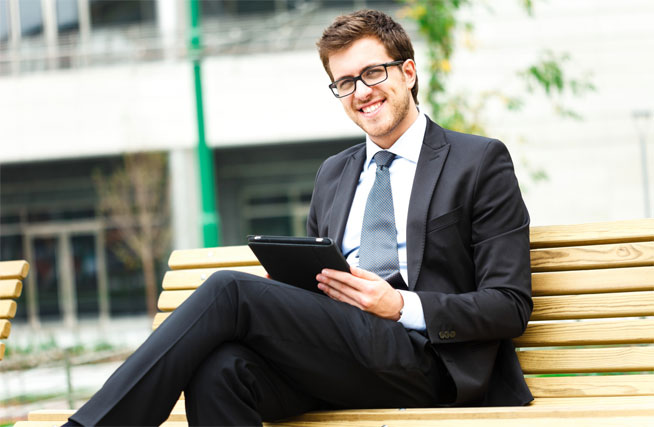 Master MBA Málaga
