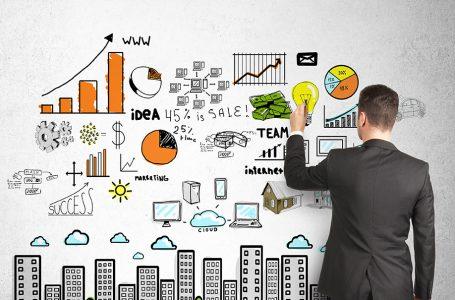 Relación entre MBA y Marketing