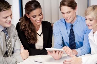 Estudios como un MBA mejora las competencias y el empleo