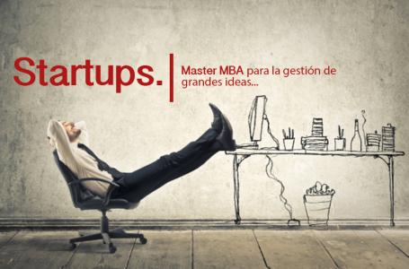 Saber cómo crear y gestionar una Startup