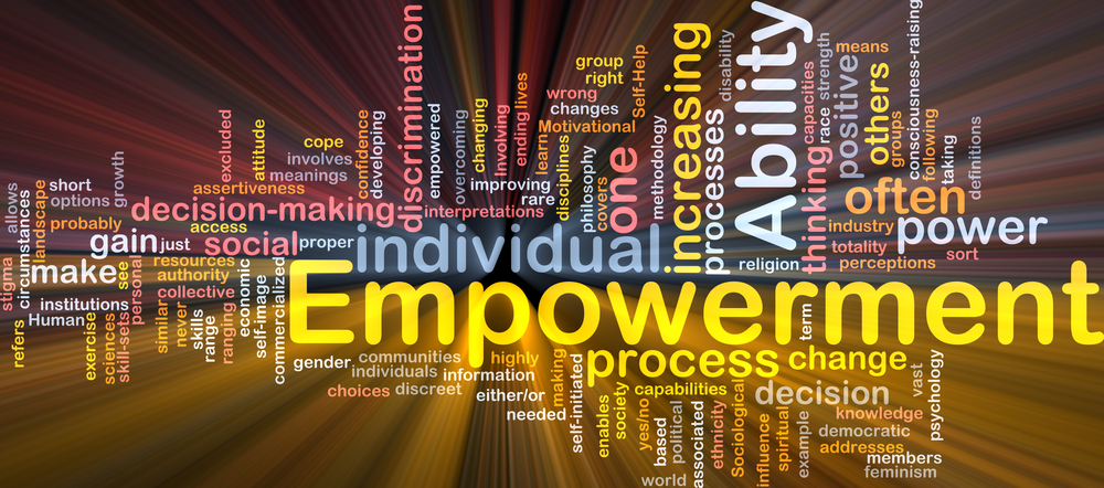 qué es el empowerment