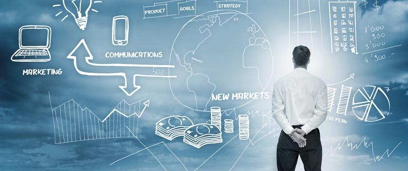 Sectores en auge para emprender