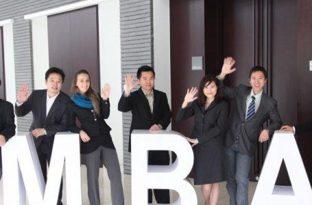 España país de los MBA