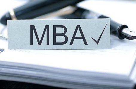 ¿Qué es un Máster MBA?