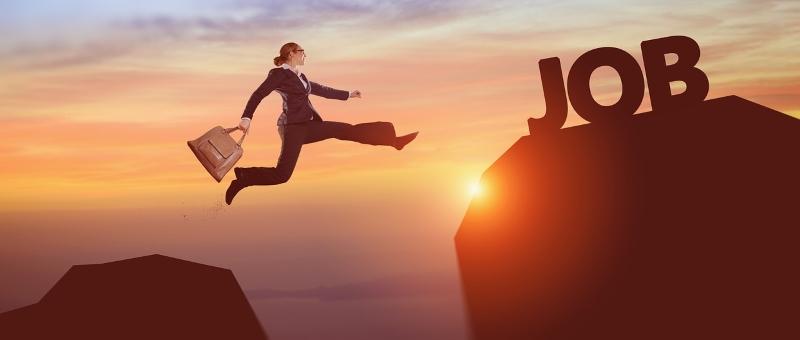 Estudiar un MBA - una apuesta segura de empleo