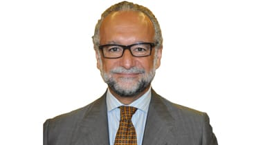 Profesor Máster MBA Málaga - José María O'kean