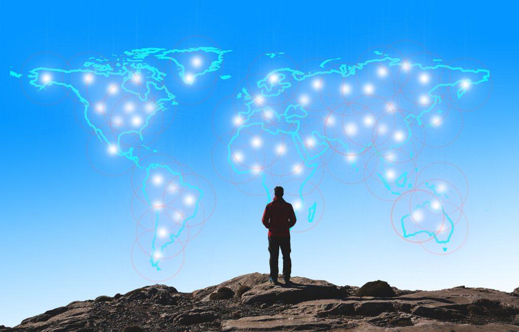 La Globalización 4.0 y las empresas