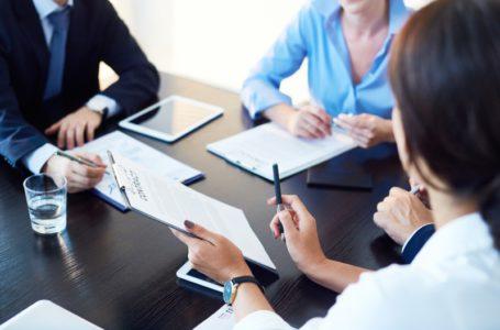 Competencias que más se valoran en una entrevista de trabajo