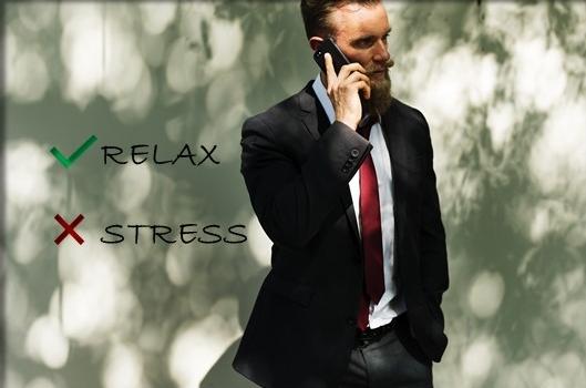 Cómo gestionar el estrés en el trabajo