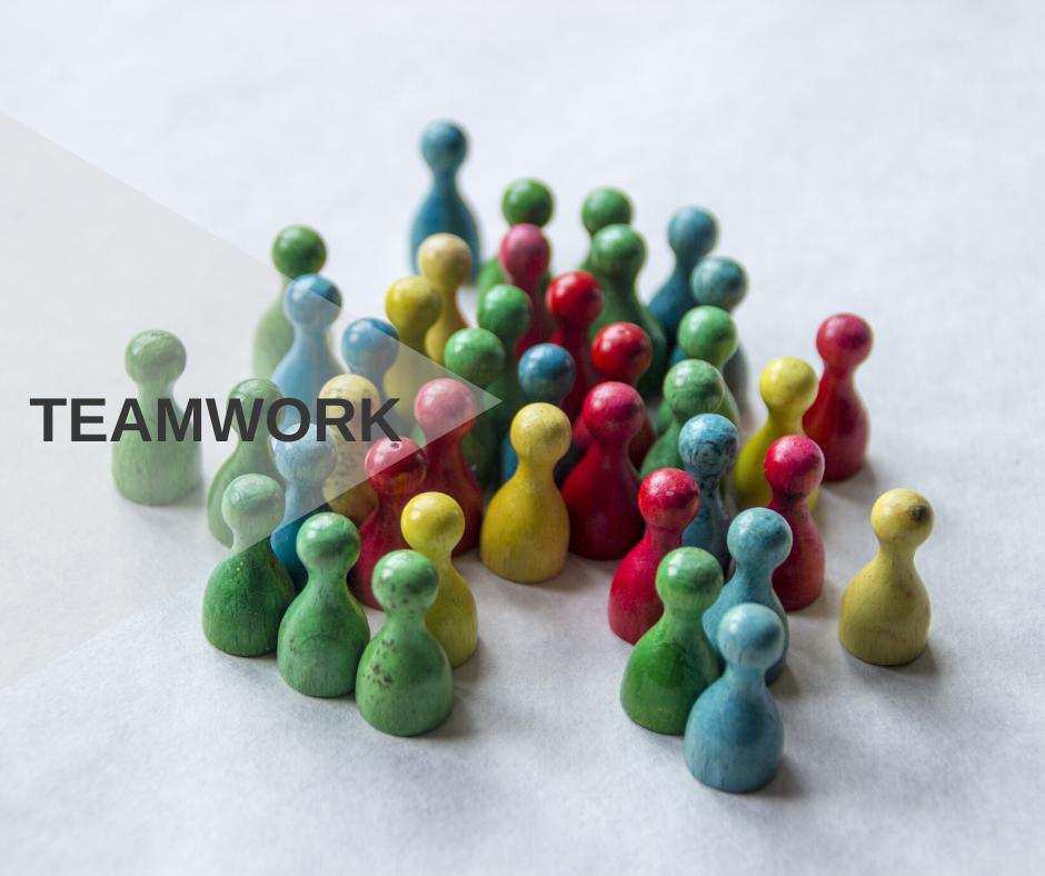 Las 5 mejores técnicas para trabajar en equipo con eficacia