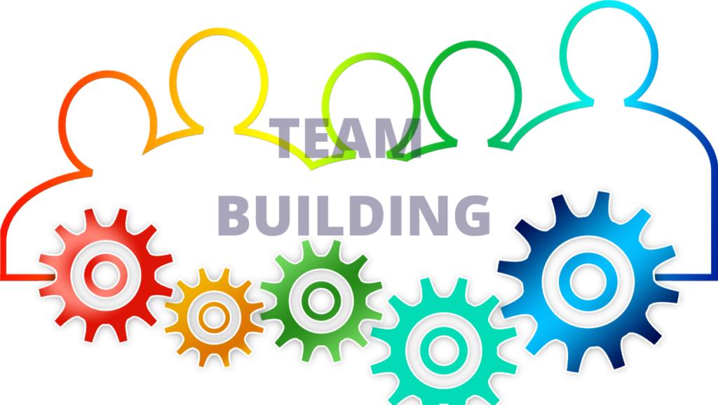 Team Building para mejorar la productividad en las empresas
