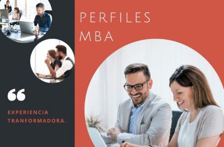 Perfiles Profesionales del MBA en Málaga - Beneficios que obtienen