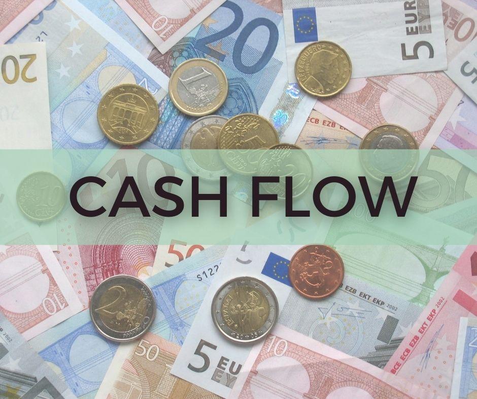 Qué es, para qué sirve y cómo se calcula el Cash Flow