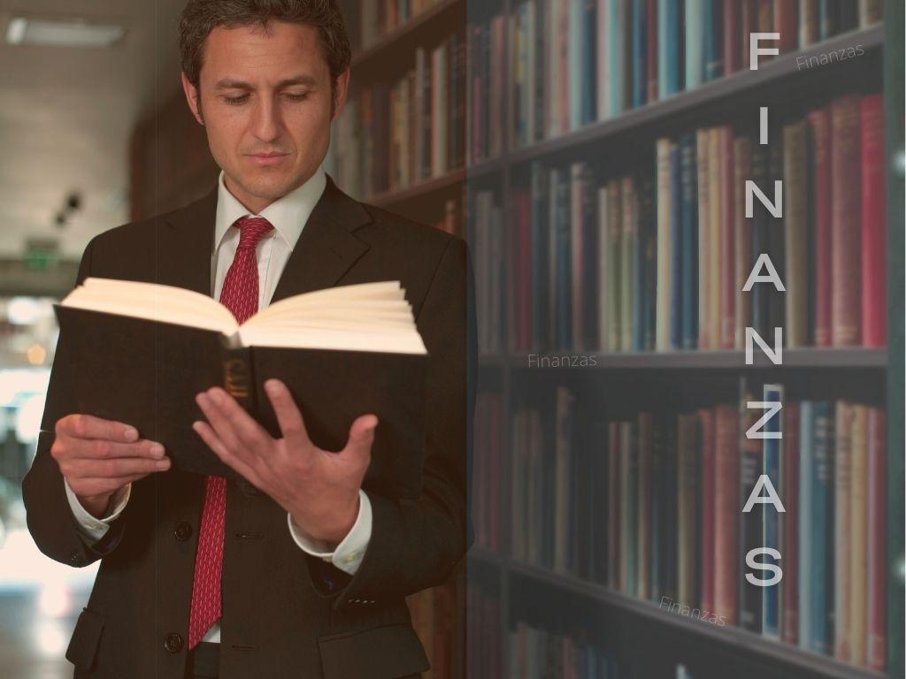 Libros para aprender Finanzas