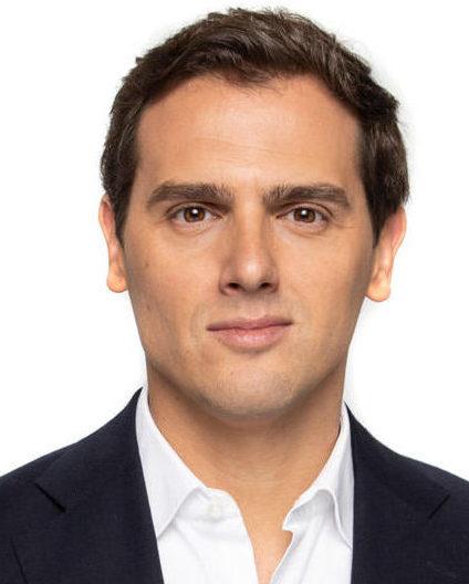 Albert Rivera - MBA Málaga