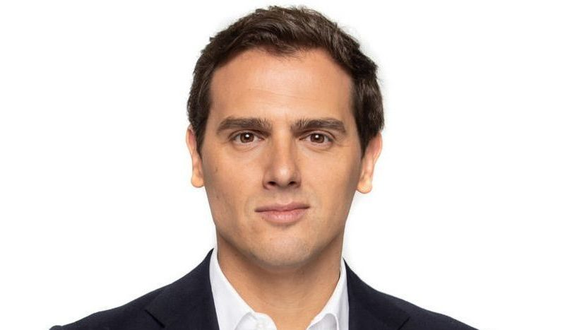 Albert Rivera - Profesor MBA Cámara de Málaga